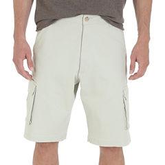Wrangler® Tampa Loose-Fit Cargo Shorts