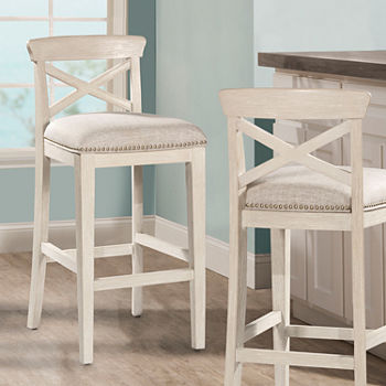 Bayview Counter Stool-Set of 2
