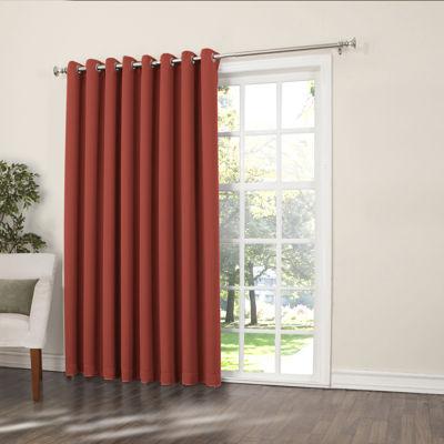 $41.99 - $47.99 sale & Door Curtains \u0026 Door Panels - JCPenney