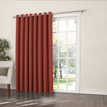 Patio Door Curtains Curtains Drapes For Window Jcpenney