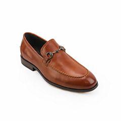 X-Ray Saddle Mens Loafers