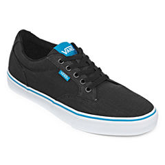 Vans Mens Skate Shoes