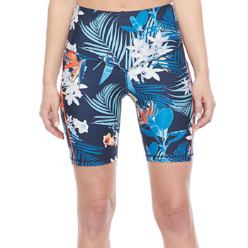 Xersion Womens Bike Short