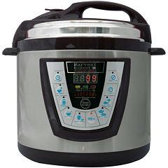 Pressure Pro 8-qt. Pressure Cooker