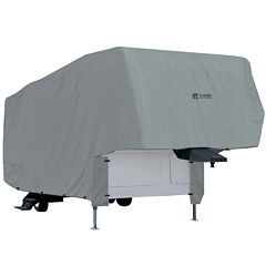 Classic Accessories 80-152-171001-00 PolyPro I 5th Wheel Cover, Model 4