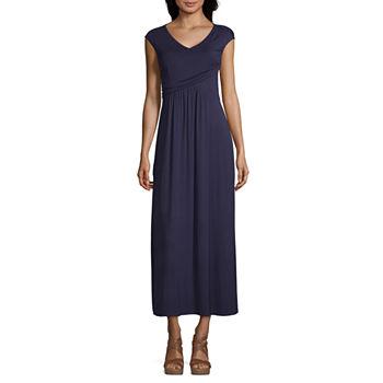 208233027c382 Long Dresses for Women - JCPenney
