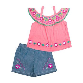 db43e777e34 Regular Size Shop All Girls for Kids - JCPenney