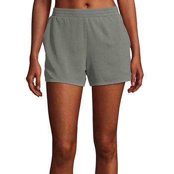 Xersion Studio Womens Workout Shorts
