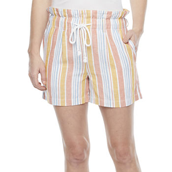 a.n.a Womens Soft Short