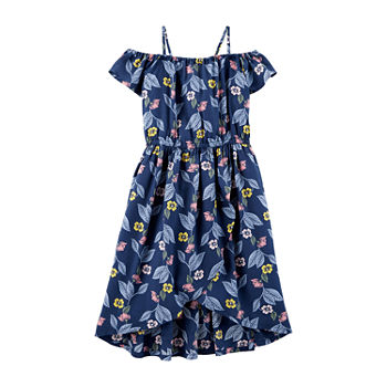 2857e9ccd3c Carters Dresses for Kids - JCPenney