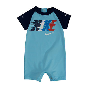 67019a5a0 Nike Baby Boy Clothes 0-24 Months for Baby - JCPenney