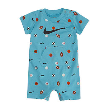 ca8ecb267c5941 Nike Baby Girl Clothes 0-24 Months for Baby - JCPenney