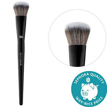 SEPHORA COLLECTION PRO Foundation Brush #56