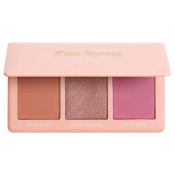 Artist Couture Love Sprung Blush Palette