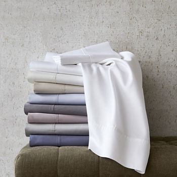 Loom + Forge 400TC Modern Refinement Sateen Sheet Set