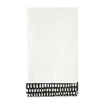 Gartner Studios 40-pc Guest Napkins