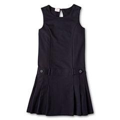 IZOD® Sleeveless Knit Jumper - Girls 4-16 and Girls Plus