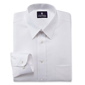 Athletic Fit Dress Shirts Shirts For Men Jcpenney