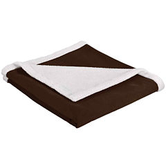 Animal Planet™ Faux-Suede Pet Blanket