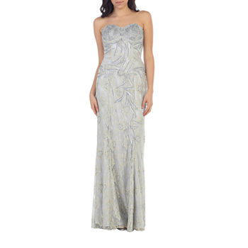 Gray Dresses For Juniors Jcpenney