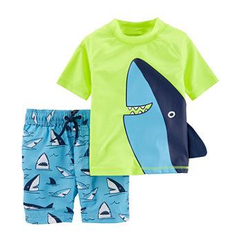 54cffa7ec Carters Swimwear for Baby - JCPenney