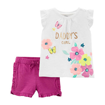 9dee98855cd Baby Clothes for Girls