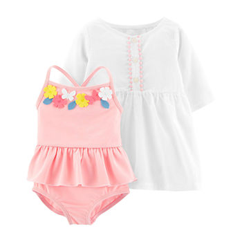 413c0c215 Carters Swimwear for Baby - JCPenney