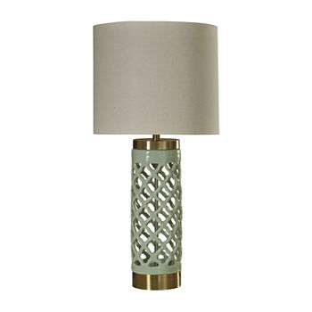 Green Lighting Lamps For The Home