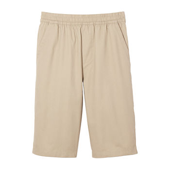French Toast Toddler Boys Mid Rise Chino Short