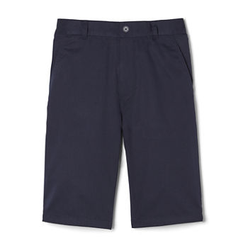 French Toast Toddler Boys Chino Short