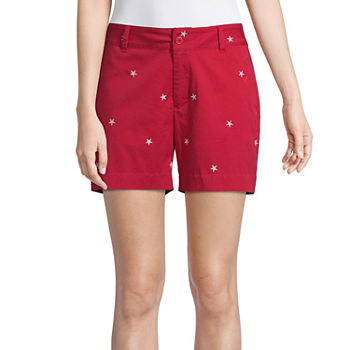 6da6ac6941a Women's Shorts for Sale   Shop Many Styles   JCPenney