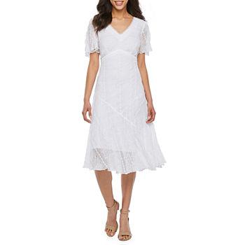 5d6f53e511 Lace Dresses for Women - JCPenney