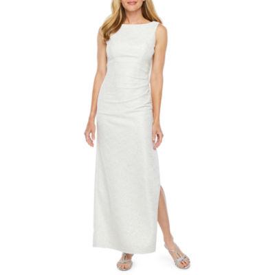 White Evening Dresses On Sale