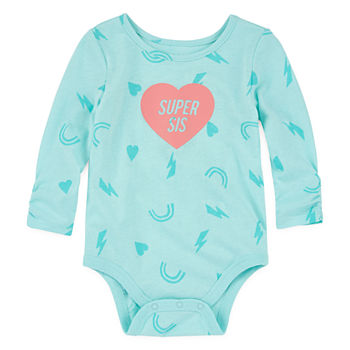 5551b9acc0 Baby Clothes for Girls | Newborn Clothing | JCPenney