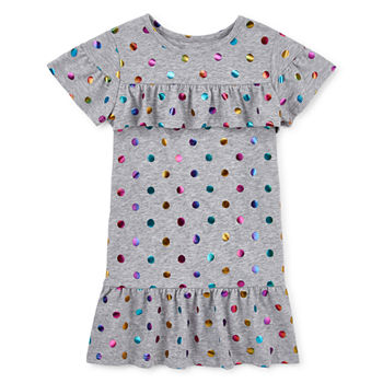 53d0e5d8 Toddler Girl Clothing | Shop Little Girls 2t-5t Clothes - JCPenney