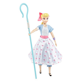 Disney Toy Story 4 Bo Peep Talking Doll