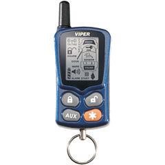 Directed Installation Essentials 7701V Responder SST Remote for Viper 5900 & 5500