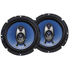 Pyle PL63BL Blue Label Speakers (6.5IN; 3 Way)
