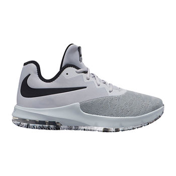 Nike Air Max Infuriate Iii Mens Basketball Shoes
