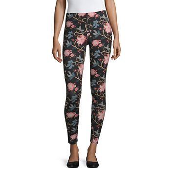 19526687c47192 Mixit Leggings for Women - JCPenney