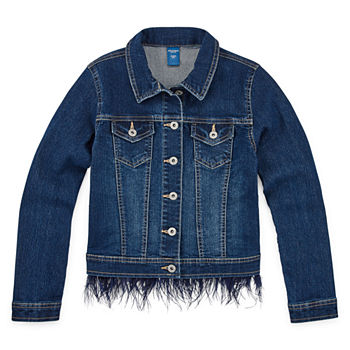 66c10192 Winter Coats for Girls | Winter Jackets & Coats for Girls | JCPenney