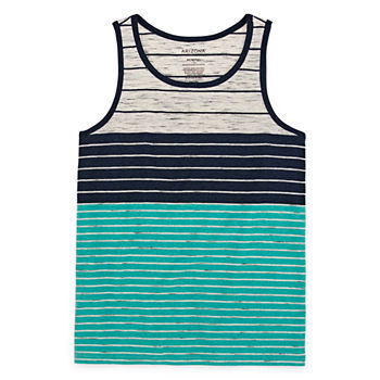 16b9a79dcb412d Tank Tops Boys 8-20 for Kids - JCPenney