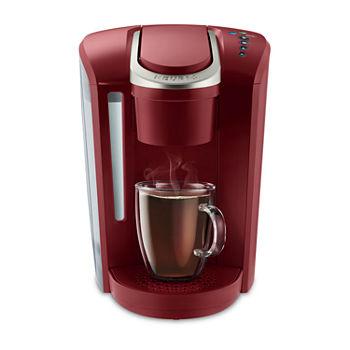 Coffee Makers, Tea Makers, Espresso Machines & Tea Kettles
