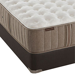 Stearns and Foster® Hannah Grace Luxury Firm - Mattress + Box Spring