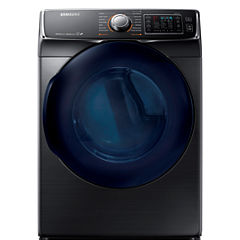 Samsung 7.5 cu. ft. Electric Dryer with Steam