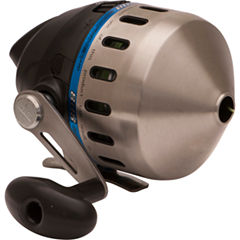 Zebco Seaguar Abrazx Spincasting Reel