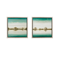 Madison Park Signature 2-pc. Canvas Art