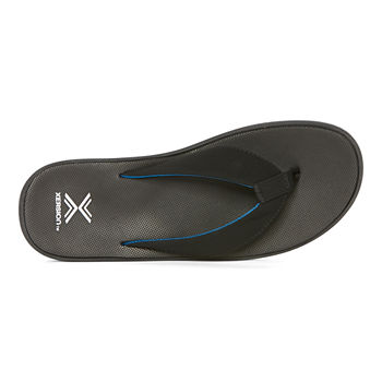Xersion Mens Flip-Flops