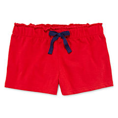 Okie Dokie® Americana Shorts - Toddler Girls 2t-5t