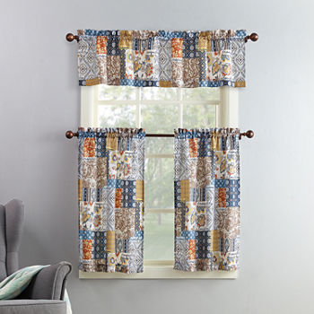 Kitchen Curtains Amp Bathroom Curtains Jcpenney